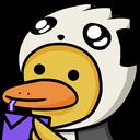 :duckjuice: Discord Emote