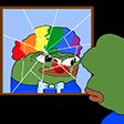 :PepeMirror: Discord Emote