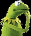 Emoji for kermithonk