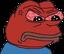 :Pepe_Rage: Discord Emote