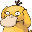 Emoji for notlikeduck