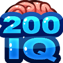 :200IQ: Discord Emote