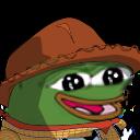 :cowboypepe: Discord Emote