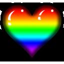 :gayheart: Discord Emote