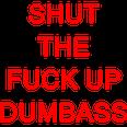 :shutup: Discord Emote