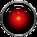 Emoji for hal9000