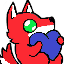 :redlove: Discord Emote