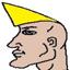 :chad: Discord Emote