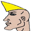 :chad: Discord Emote