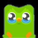 :DuoCRY: Discord Emote