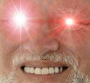 :HyperHarold: Discord Emote
