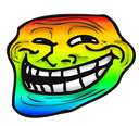 :LGBTTROLL: Discord Emote