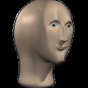 :MemeMan: Discord Emote