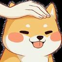 :DoggoPat: Discord Emote