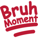 :bruhmoment: Discord Emote