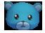 :blue_bear: Discord Emote