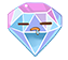 :sleepy_diamond: Discord Emote