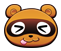 :raccoon: Discord Emote
