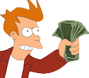 :take_my_money: Discord Emote