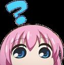 :animethink: Discord Emote