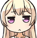 :ChisatoDisappointed: Discord Emote