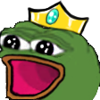 :pepequeen: Discord Emote