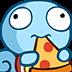 :Pizzerp: Discord Emote