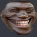 :Trollface: Discord Emote