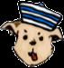 :dogsuke: Discord Emote