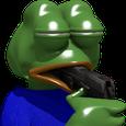 :PepeKMS: Discord Emote