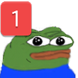 Emoji for pepe_ping