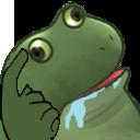 :frogduh: