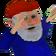 GnomeDab