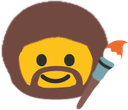 Emoji for blobross