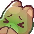 :KittyPuke: Discord Emote