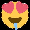 :EmojiHeartDrool: Discord Emote