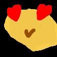 :hearteyes: Discord Emote