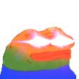 :PeepoWoke: Discord Emote