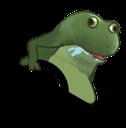 :FrogDisabled: Discord Emote