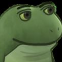 :FrogAssured: Discord Emote