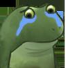 :FrogCry: Discord Emote