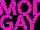 :ModGay: Discord Emote