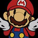 MarioShrug