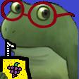 :SnakeGrapeJuice: Discord Emote