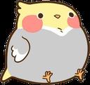 Emoji for cb_birb