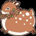 Emoji for cb_fawn