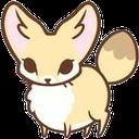 Emoji for cb_fennec