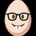:eggnerd: Discord Emote