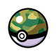 Emoji for ball_safari