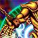:pharaohL: Discord Emote